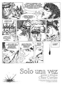 La traición fraticida según César Carrizo (UNHIL)