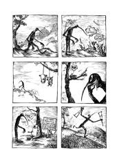 Poética de la mano de Alberto Vázquez