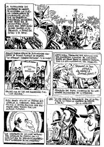 La historia del carnaval, por Romero y Breccia
