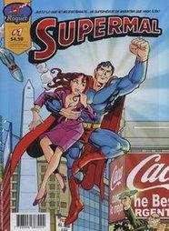 Hace dos años Supermal llegaba a los kioscos y ahora vuelve