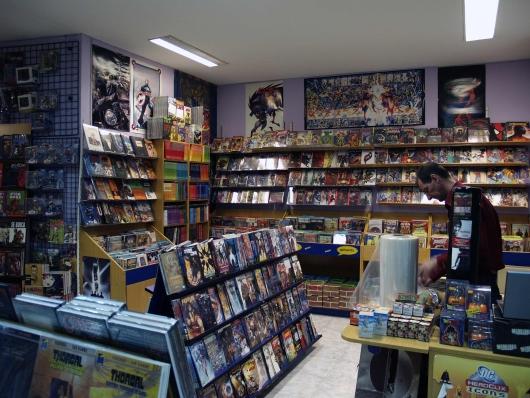 Donde comprar comics por internet taringa - Donde comprar por internet ...