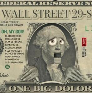 Con el papel dolarizado y volatilidad de las divisas, hay futuro incierto para la historieta