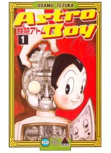 Astroboy, en versión local, de la mano de Deux Studio