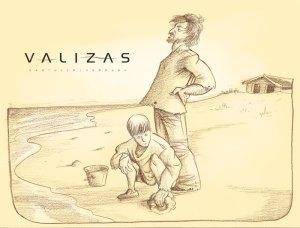 Un padre, su hijo y una playa desolada en época de dictadura uruguaya