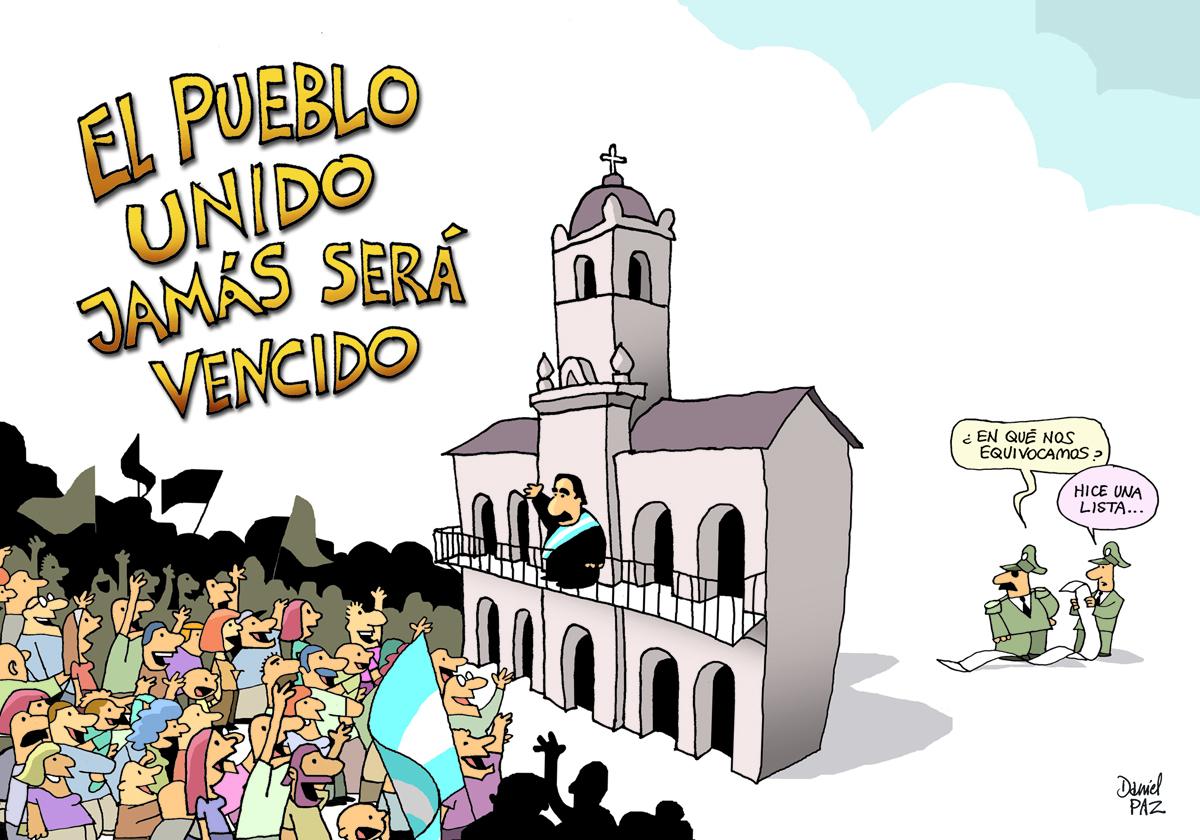 humor en dibujos animados: