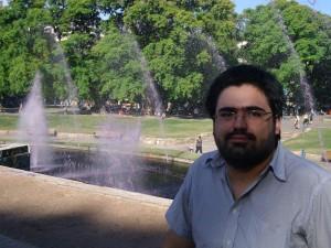 Camarda trabaja desde 2008 para abrir espacios en Mendoza