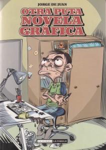 Una crítica al modo actual de hacer historieta en España