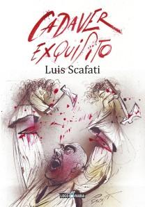 Una recopilación de historietas de Scafati, en breve