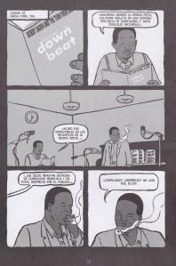 Cómo abordaba la música Coltrane, central para entenderlo
