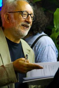 Foto por Mariano Sanjiao