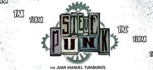 Steve Punk se publica cada sábado a la mañana en Cuadritos