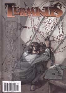 En el segundo número, Términus confirma su voz propia