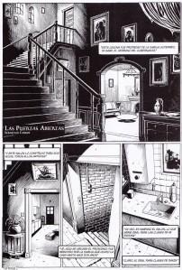 El dibujo realista prima en la antología rosarina