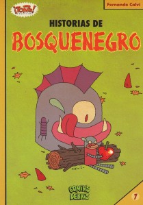Bosquenegro pasó por varios formatos, y en todos funciona bien