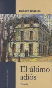 El último adiós. Santullo. Ediciones de la Banda Oriental.