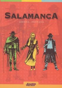Salamanca. Lerena/Fontana. Larp.