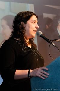 Grisel Pires dos Barros, jurado de las dos ediciones de los Premios.