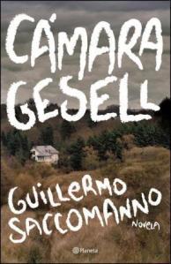 La novela por la que compite por el Premio Hammet