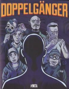 Doppelgänger es una revista con sólo dos autores