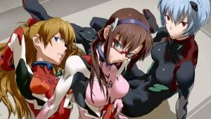 La remake de Evangelion, por el propio Hideki Anno