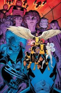 Los X-Men ya llevan medio siglo salvando el mundo