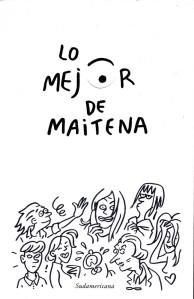 Lo mejor de Maitena. Maitena. Penguin House Mondadori.