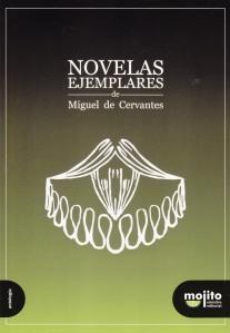 Novelas ejemplares. Varios. Mojito Colectivo Editorial.