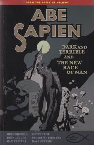 Abe Sapien. Varios. Dark Horse Comics.