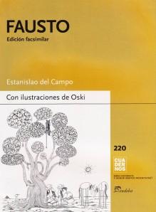 Fausto. Del Campo / Oski. Eudeba.